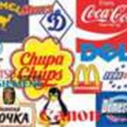 Разработка знака и логотипа фото