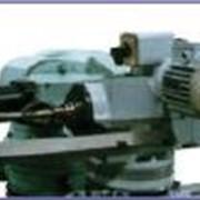 Приспособление для затылования метчиков 3Е642Е.П51 фото