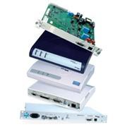 Модем семейства FlexDSL Orion и FlexDSL Orion2 для построения цифровых телекоммуникационных сетей фото
