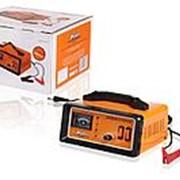 Зарядное устройство 0-15А 12В/24В, амперметр, ручная регулировка зарядного тока, импульсное AIRLINE фото