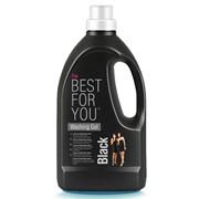 Гель для стирки Best For You Black 1,5 л 57180 фото