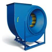 Вентилятор радиальный ВЦ 4-75 2.5ДУ для дымоудаления низкого давления фото