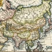 Визы в страны Азии фото