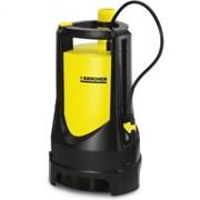 Погружной насос для грязной воды SDP 14000 Номер заказа: 1.645-117.0 фото