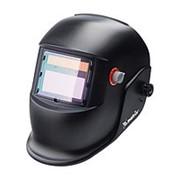 Щиток защитный лицевой (маска сварщика) с автозатемнением // MATRIX 89133 фото