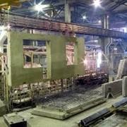 Строительство шахт и заводов фото