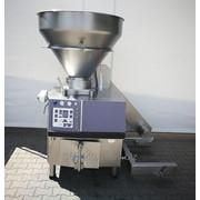 Шприц колбасный handtmann VF 300 фото