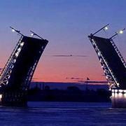 Экскурсионные туры в Санкт-Петербург фото