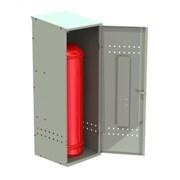 Шкаф для пропановых баллонов ШПБР-01-0,6 (1 штука) фото