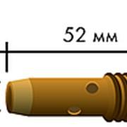 014.D745.5 Вставка для наконечника M16/M8/52 мм., Abicor Binzel фото