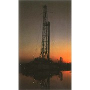 Бурение нефтяных, газовых, нагнетательных скважин фото