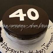 Торт тематический №0009 код товара: 3-0009 фото