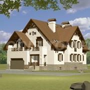 Проект дома ВЕ-003 фото
