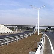 Мостовые сооружения (мосты, путепроводы, эстакады) фото