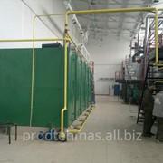 Uzina pentru producerea uleiului (Заводы для производства растительного масла) фото