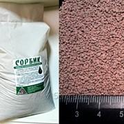 Сорбент для сбора нефтепродуктов Сорбик фото