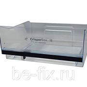 Контейнер для овощей к холодильнику Bosch 689256. Оригинал фото