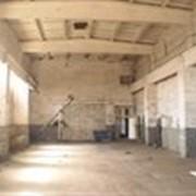 Аренда производственного и складских помещений 1000 м2 фото
