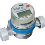 Счетчик холодной води электронный НІК-7011Е-Х-15-0-0, НІК-7011Е-Х-20-0-0, НІК-7011Е-Х-25-0-0 по низкой цене. фото