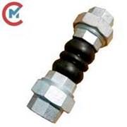 Компенсатор резиновый муфтовый КР ARM 40/16/25/22/45 М НБР (NBR) фото