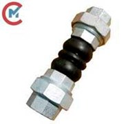 Компенсатор резиновый муфтовый КР ARM 20/16/25/22/45 М ЭПДМ (EPDM фото
