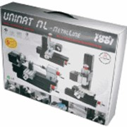 Noname Конструктор модульных станков UNIMAT ML. Ресурсный набор арт. RN17842 фото