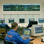 Проектирование и наладка автоматизированных систем управления технологическими процессами, разработка ПО и средств автоматики фото