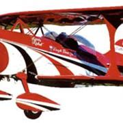 Самолет Pitts Special фото
