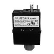 Регулятор скорости вращения вентиляторов Alco controls FSY-41S фото