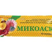 """Микоаск (полоски-10шт), ЗАО """"Агробиопром"""" фото"""