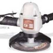 """Зачистная машинка Dynabrade 7"""" диаметр, Модель 52453 , 7200 об/мин фото"""