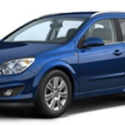 Прокат и аренда автомобилей Opel Astra фото