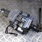 Рулевая колонка 7L0419501AG, 7L0419501AN, 7L0419501AT, 7L0419501BD, 7L0419501BF, 7L0419501BK для VW Touareg 2002-2010 фото