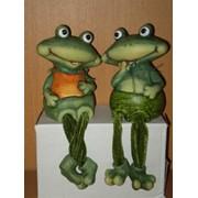 Лягушонок Мечтательна камушке-2 вида в , арт. 985414 фото
