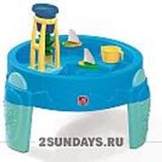 Step 2 Столик с водяной мельницей арт. 753800 фото