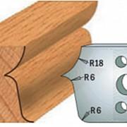 Комплекты фигурных ножей CMT серии 690/691 #046 690.046 фото