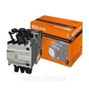 TDM Контактор для коммутации конденсаторных батарей 12,5кВАр, КМНК-12-230.Б 1НО;1НЗ фото
