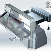 Бумагорезальная машина GUOWANG (Гуованг) MasterCUT 78CDe (780 мм) фото