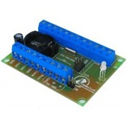 Сетевой модуль контроля доступа iBC-01 Light фото