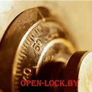 Вскрытие замков сейфа OPEN-LOCK фото