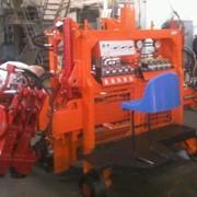 Агрегат для смены шпал УПМ1-7 фото