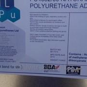 Клеи столярные, различные виды полиуретанового клея (одно- и двухкомпонентного), изготовленного в Великобритании фото