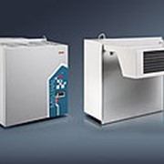 Моноблок Ariada AMS 105 (Объем ,м3 4 - 12 ), 835х460х800 , - 5… +5 °С, 220В, 0,84 кВт фото
