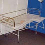 Доставка, сборка и установка медицинских кроватей фото