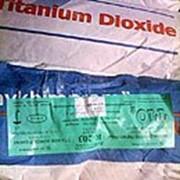 Диоксид титана технический марки R 203, двуокись титана фото