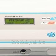 """Физиотерапевтический одноканальный аппарат Рефтон -01-ФЛС"""" 1К, ГТ+МЛТ фото"""