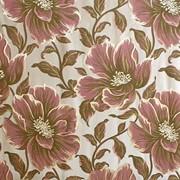 Ткань мебельная Жаккардовый шенилл Linda Rose фото