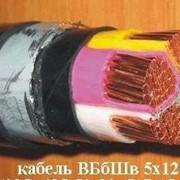 Силовые кабели фото