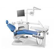 AL 398 - стоматологическая установка с нижней подачей инструментов | FOSHAN ANLE (AOL) (Китай) фото