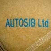 "Вышивка ""Autosib Ltd"" фото"